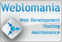 Weblomania - Web Development, Hosting & Maintenance