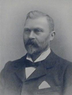 JAMES WHITTON