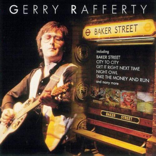 Gerald Rafferty