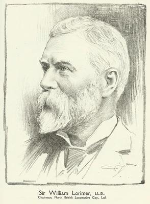 WILLIAM  LORIMER