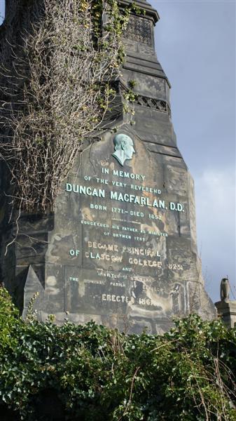 Duncan Macfarlan